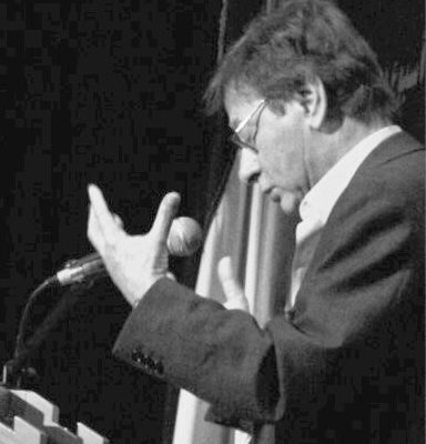 Mahmoud Darwish: Poetry's State of Siege